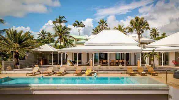 Villa de standing - Villa Prestige Guadeloupe