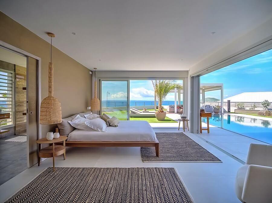 Villa de charme - Villa Prestige Guadeloupe
