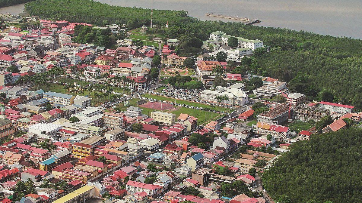Le bilan 2020 du CESECE Guyane pour transformer l'économie guyanaise