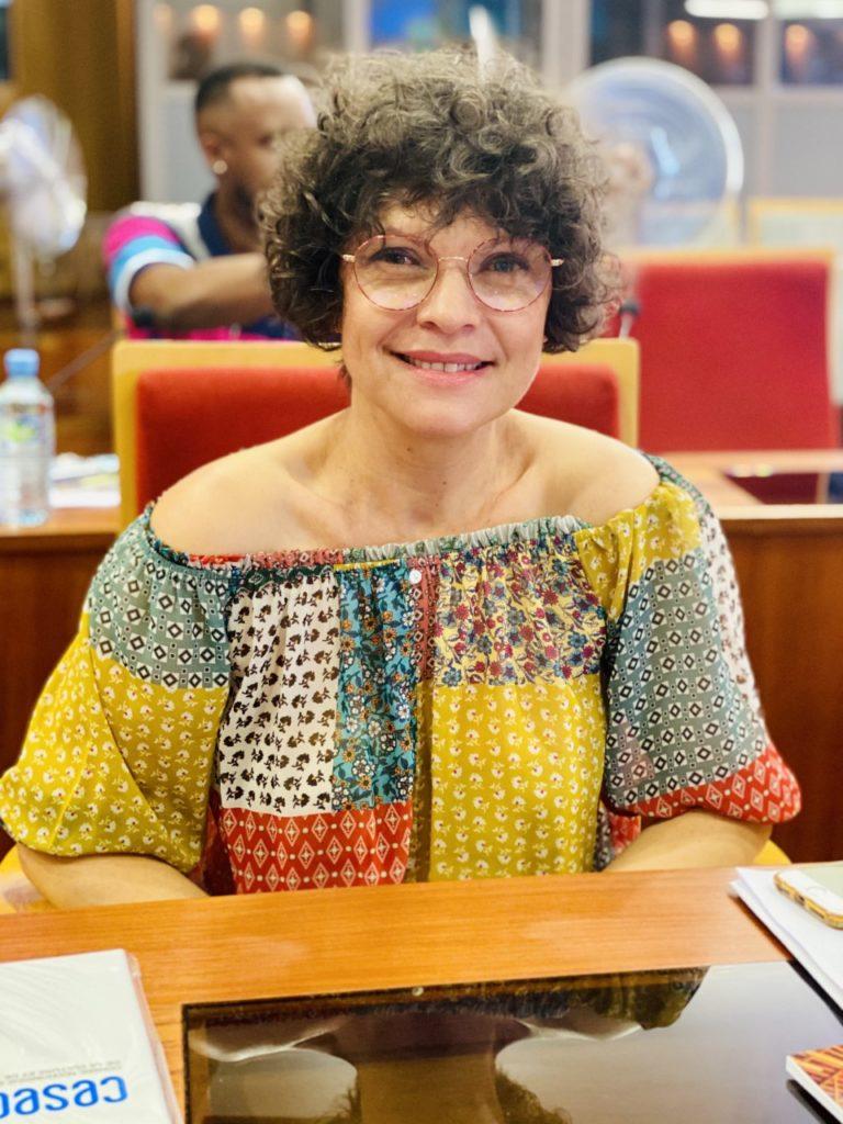 Aline Guth - CESECE Guyane