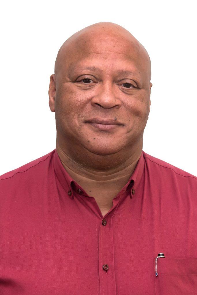 Jean-Luk Lewest - CESECE Guyane