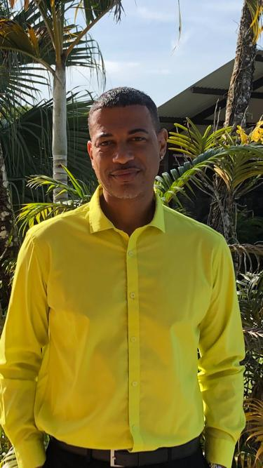 Stéphane Calmant - CESECE Guyane
