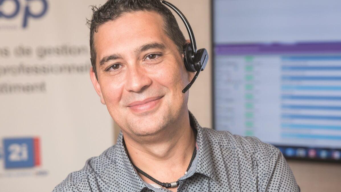 ES2I Caraïbes, allié de la gestion informatique des TPE/PME