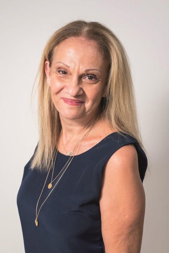 Julia Karm - Réseau Expertimo Guadeloupe