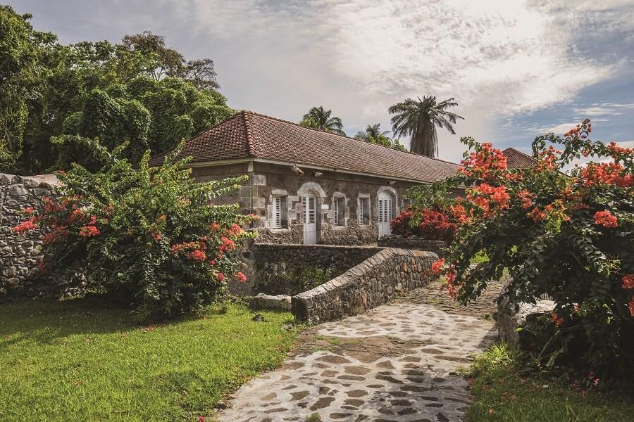 Fonds-Saint-Jacques - Martinique