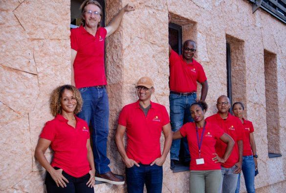 Equipe de Guya Cadeau - e-Pass pour les comités d'entreprise