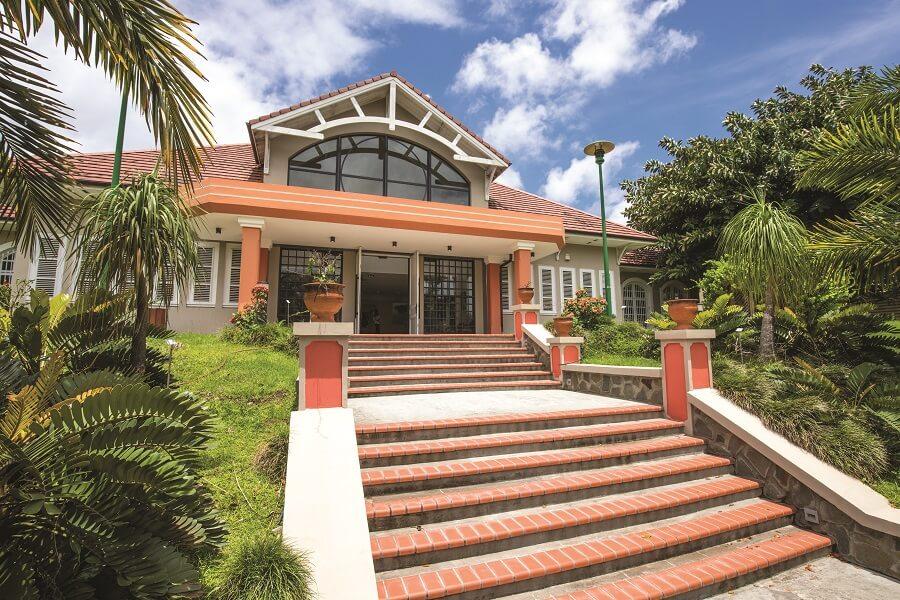 Musée du Père Pinchon - Martinique