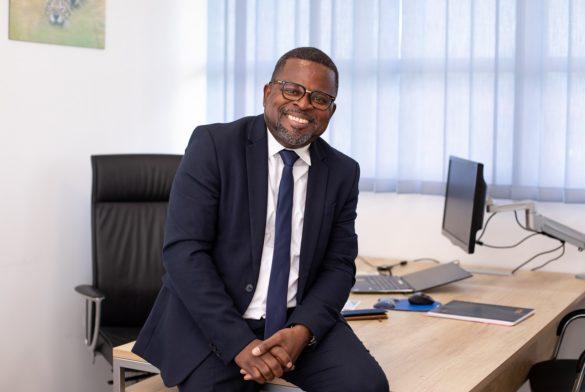 Denis Cimia - Directeur OPRF Guyane