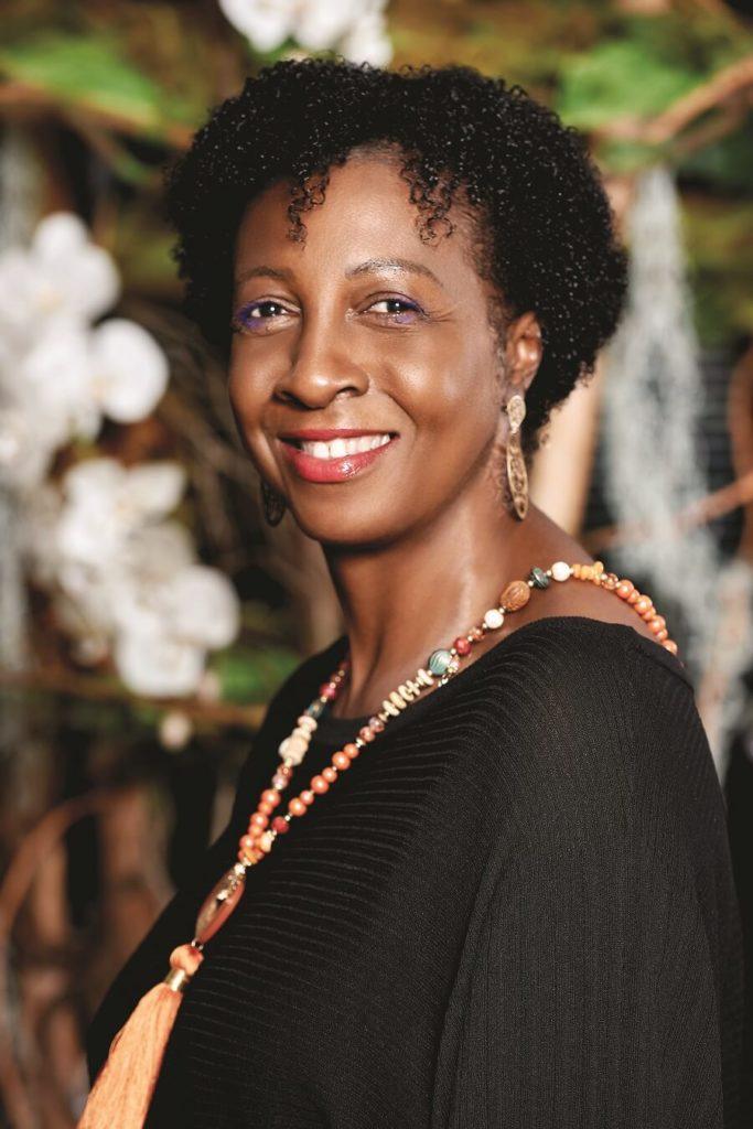 Marie-Agnès Ramrani - responsable RSE Orange Caraibes