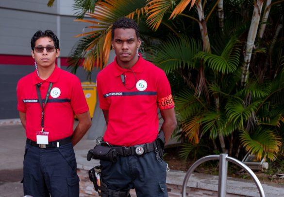 Agents sécurité incendie - Rangers Sécurité - Guyane