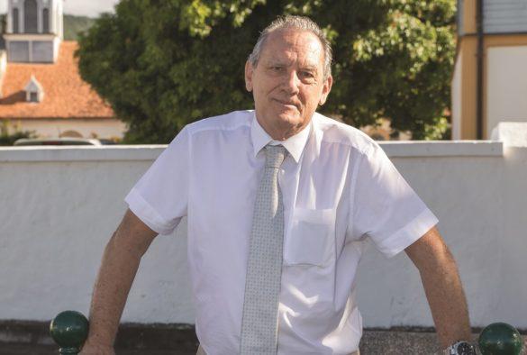 Ralph Monplaisir - président du SMEM
