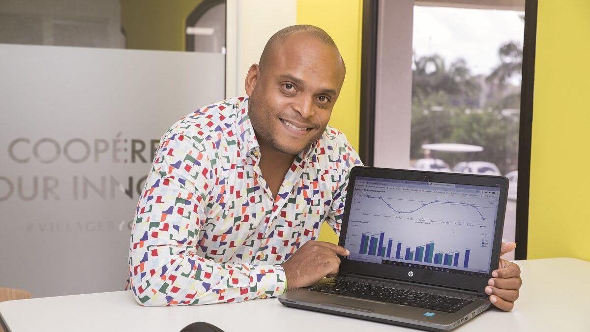 Tirer profit de ses données avec les solutions Theometrics Consulting