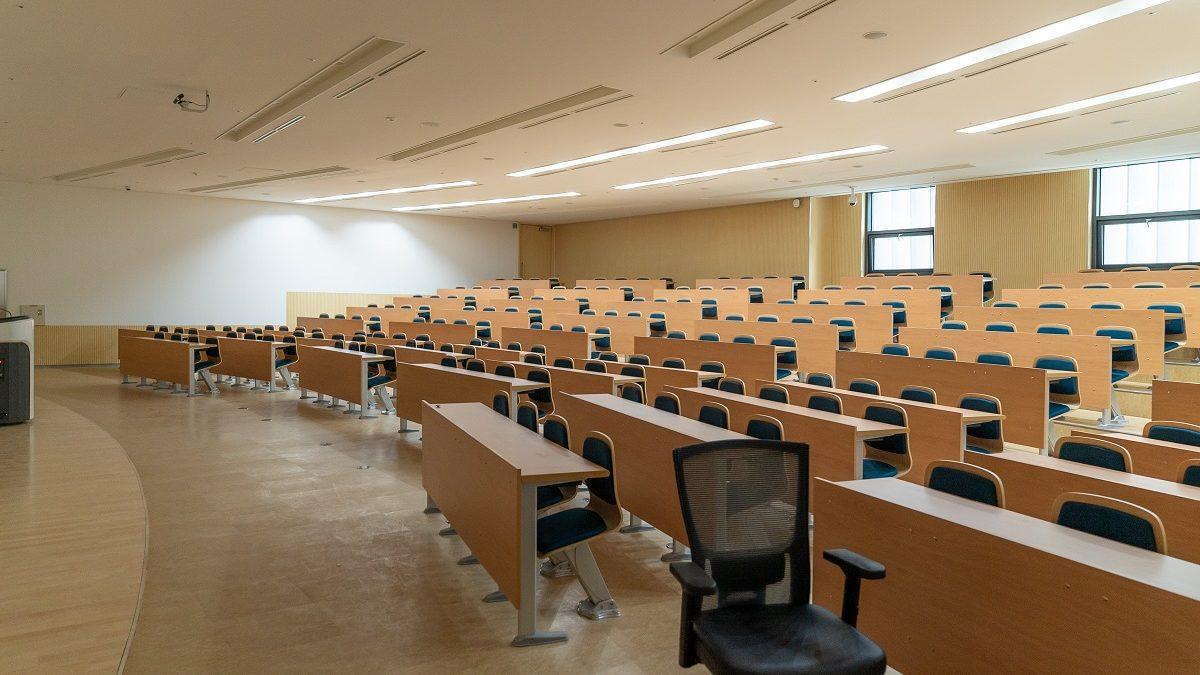 Assurer la continuité pédagogique à l'Université en temps de Covid