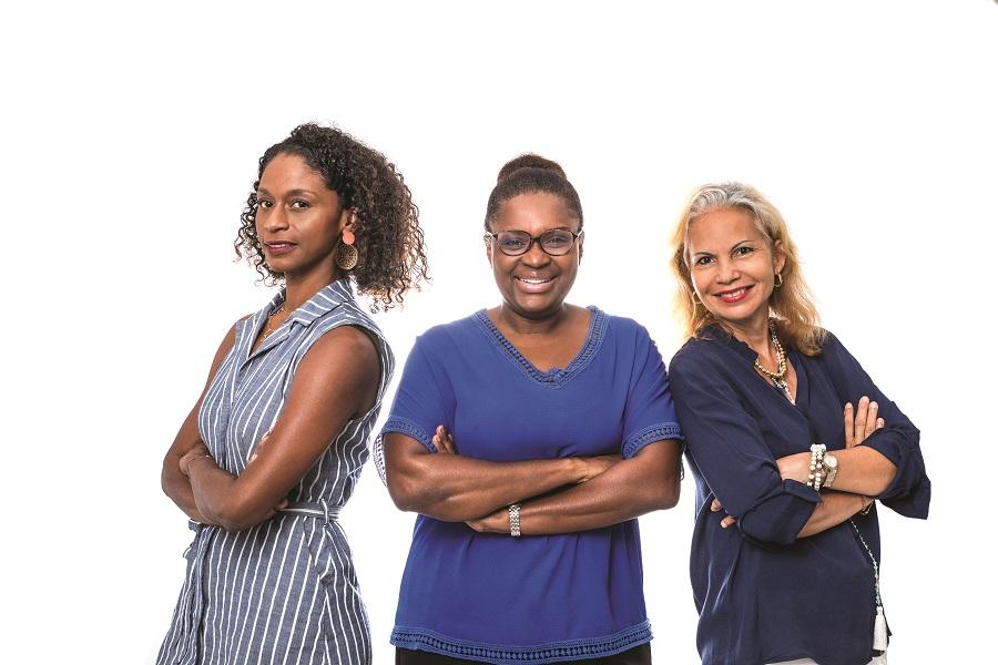 Salariés Allianz Martinique