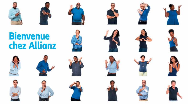 Le Groupe Allianz aborde 2021 avec résilience, optimisme et proximité