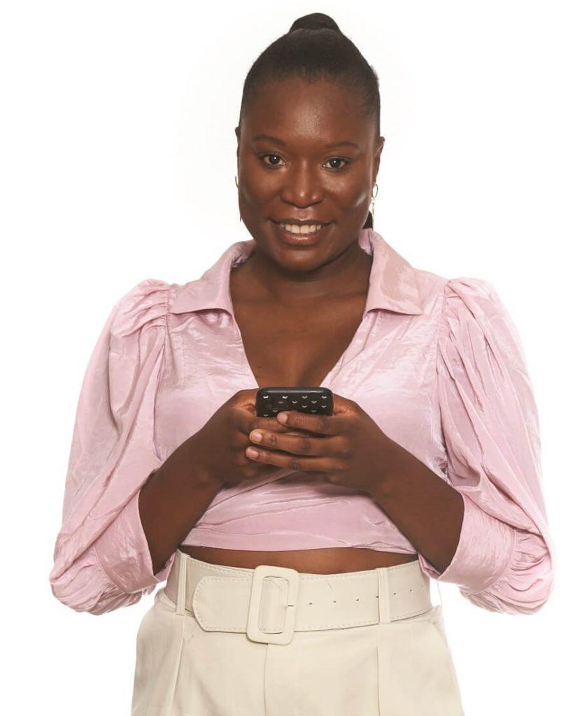 Anaelle Edom - créatrice de OSE