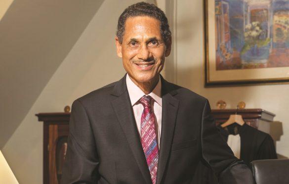 Raymond Auteville - avocat à la cour - Martinique