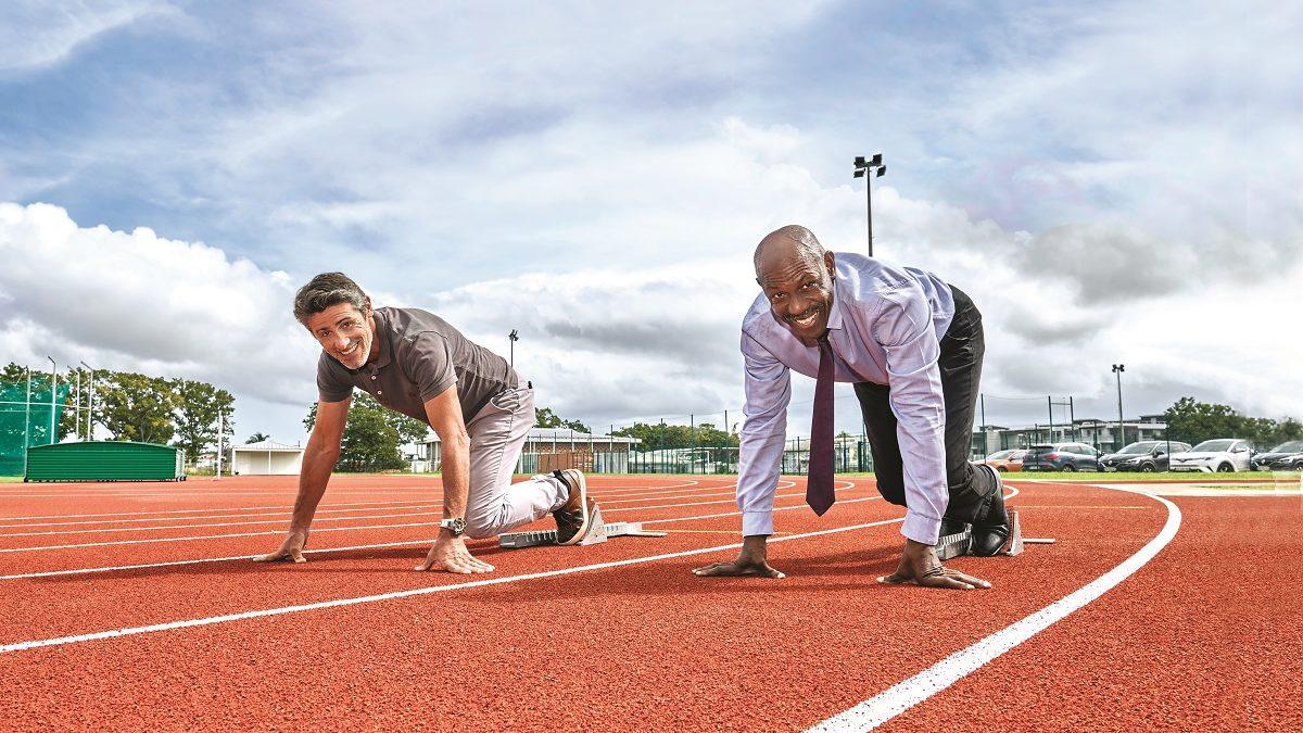 L'offre de formation aux métiers du sport du Creps Antilles-Guyane
