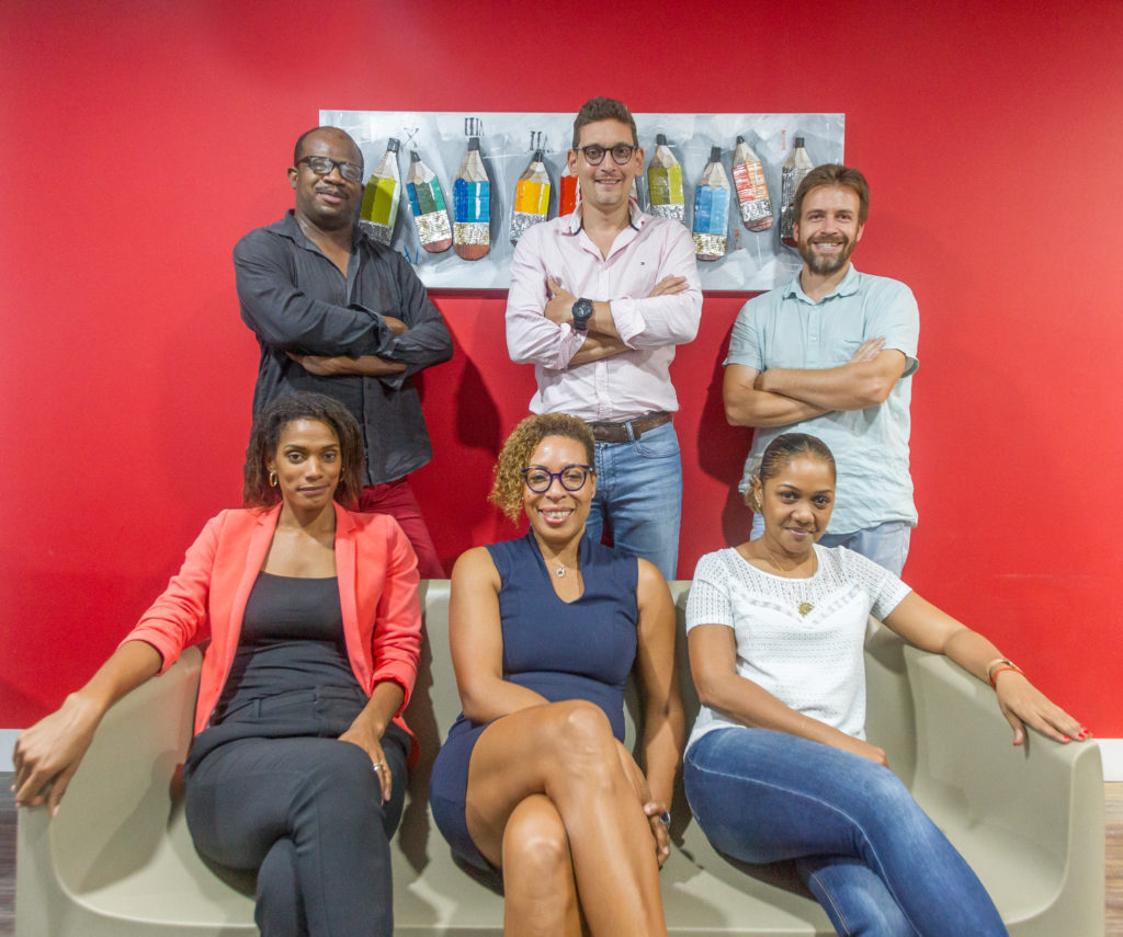 Equipe FORE Entreprise