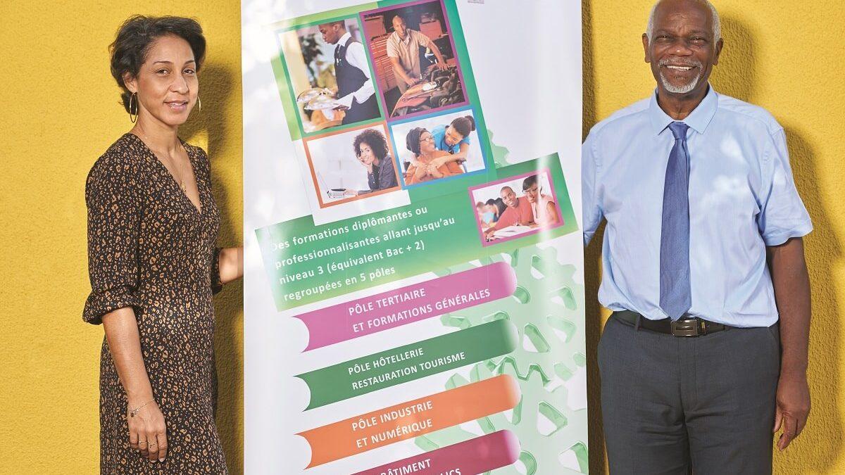 Le GRETA, la formation professionnelle adaptée à l'économie locale