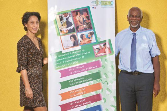 Membres GRETA Guadeloupe