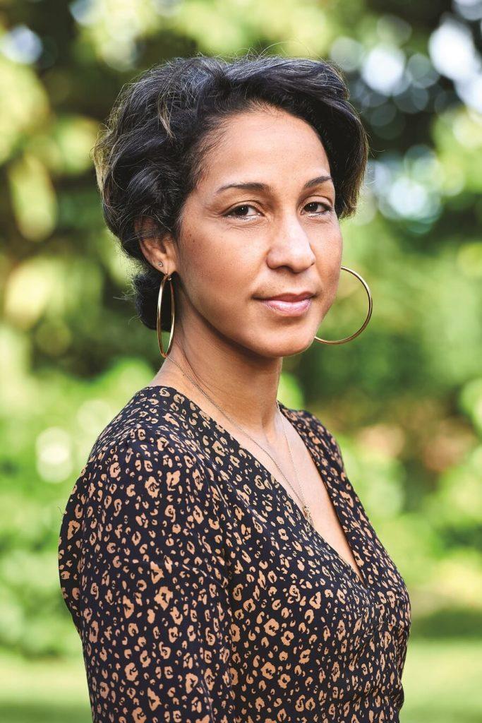 Laetitia Lebrave - Directrice opérationnelle - GRETA Guadeloupe