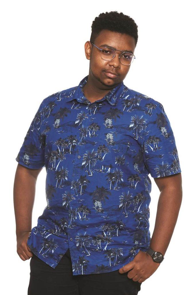 Gaelan David Gauthierot - Créateur de Cocoshield