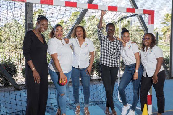 Pôle formation - Institut Martiniquais du Sport