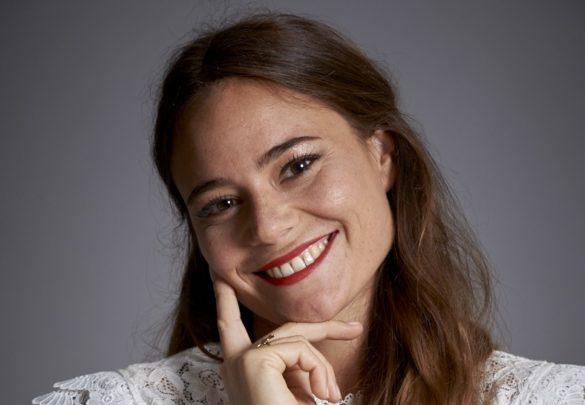 Joséphine Notte - entrepreneure Guadeloupe