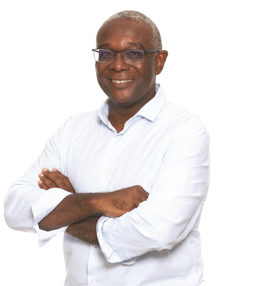 Jean-Michel Valey - directeur marketing Canal+ Télécom