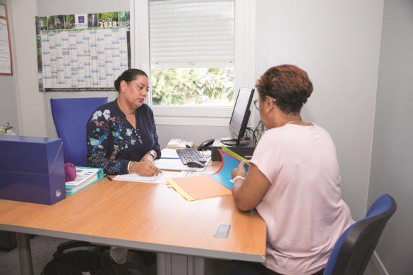 Reconversion professionnelle avec Transitions Pro Martinique