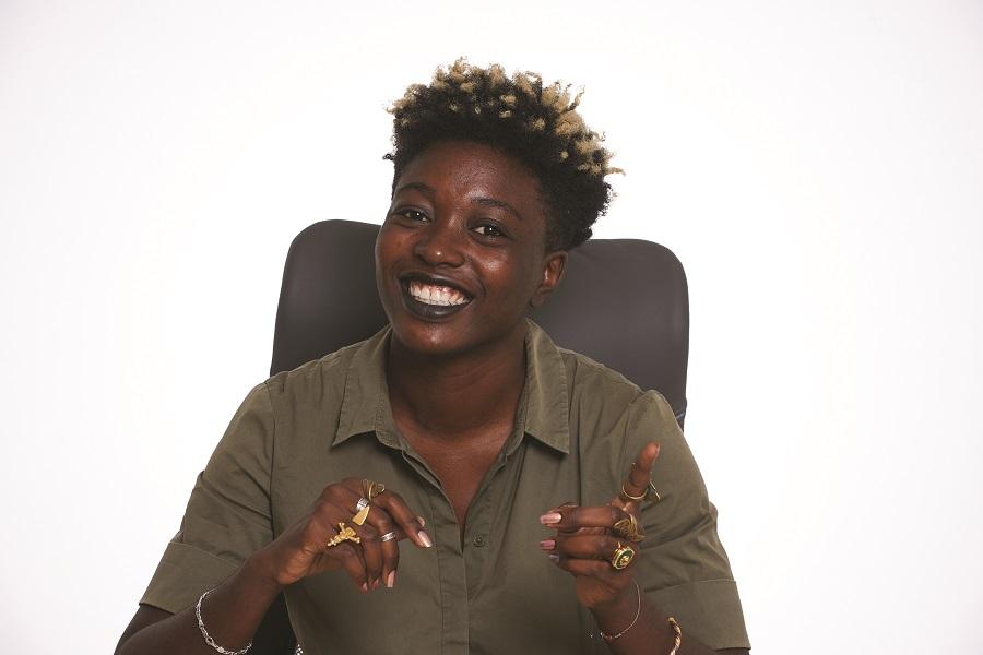 Wendie Zahibo - co-fondatrice Le Campus Digital