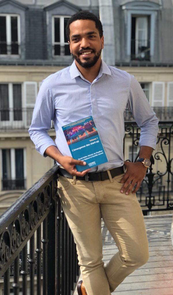Sylvain de Chadirac