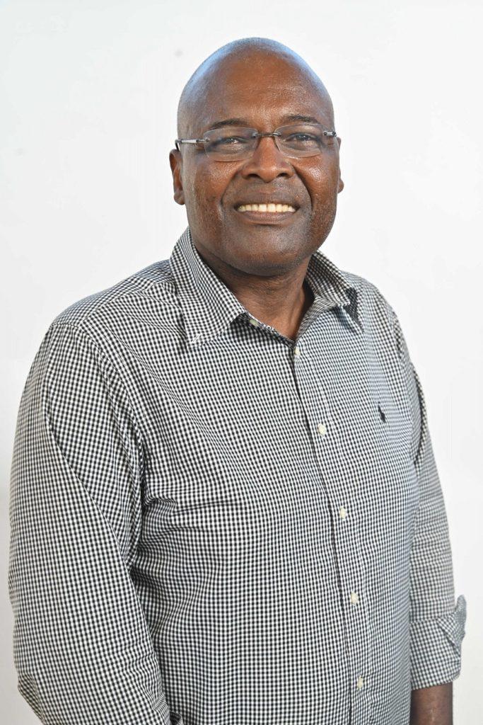 Bernard Pancrel - CARL Guadeloupe