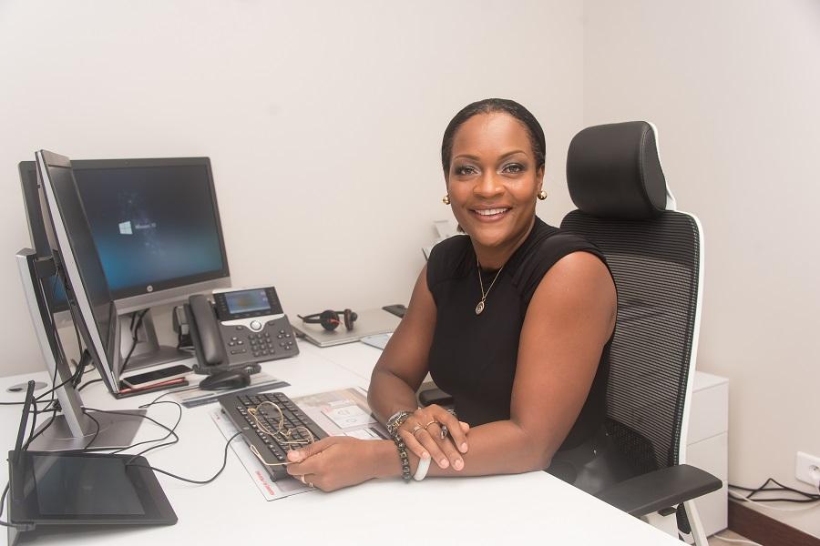 Sylvie Calabre-Orizono - directrice de CEPAC Guyane