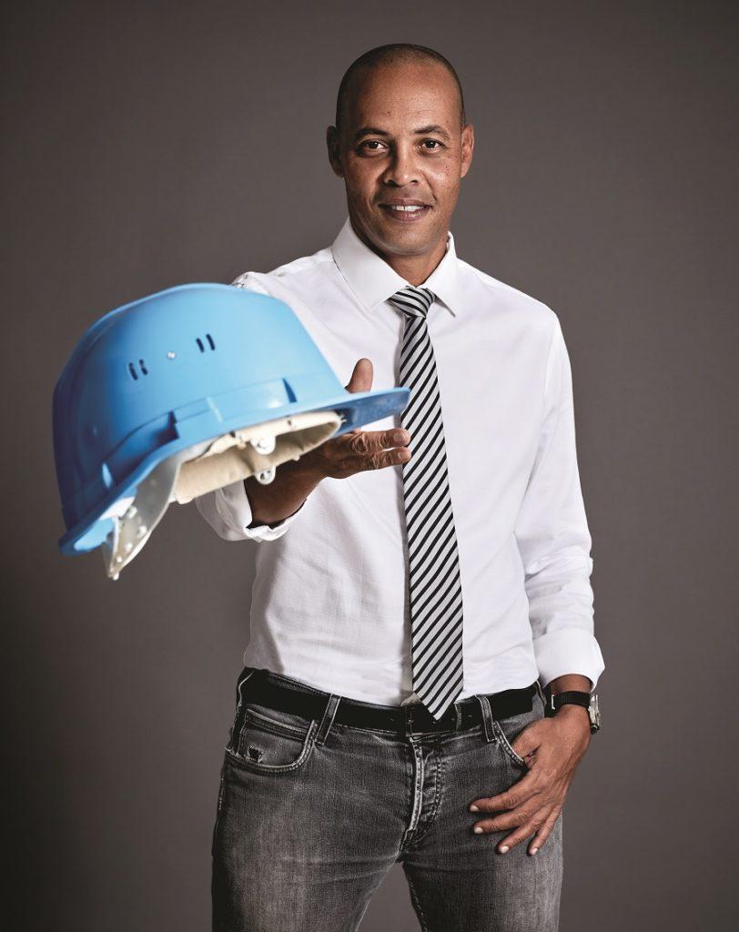 Christophe Wachter - secrétaire général MPI Guadeloupe