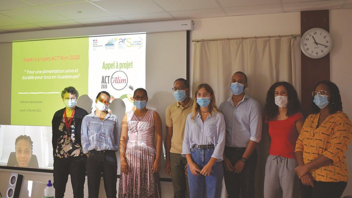 ACT'Alim, pour soutenir les projets en faveur de l'autonomie alimentaire