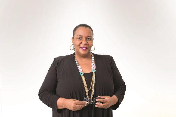 Maguy Eugene - Ecole supérieure de la banque Martinique