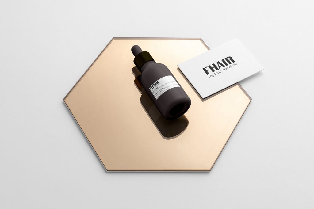 Fhair - produits capillaires