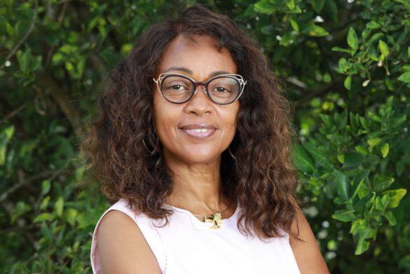 Sylvie Bouton - directrice générale Madivial - Martinique