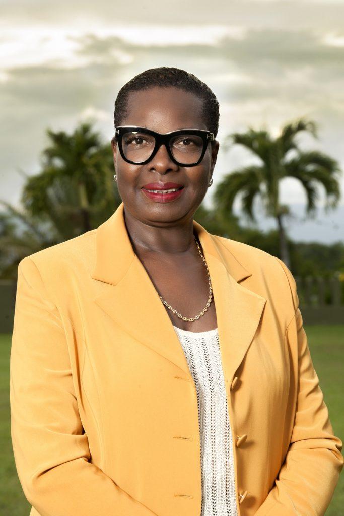 Nadia Célini - CARL Guadeloupe