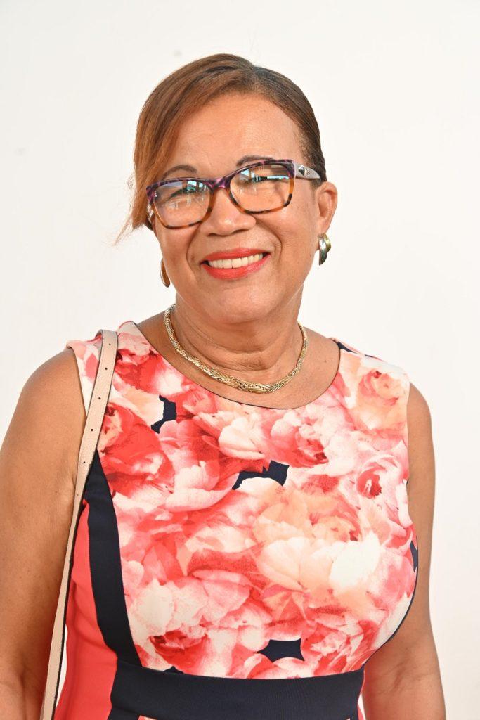 Nicole Sinivassin - CARL Guadeloupe