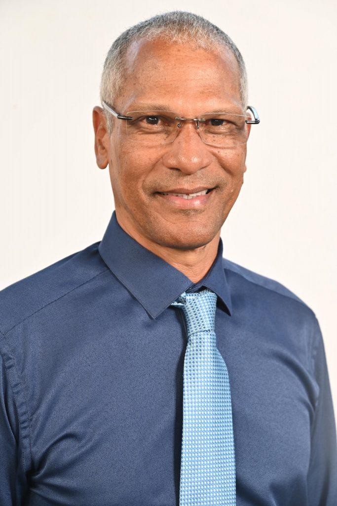 Richard Albert - CARL Guadeloupe