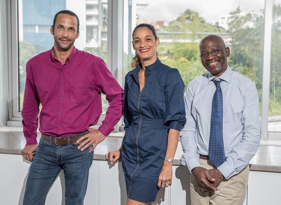 Experts-comptables - Martinique