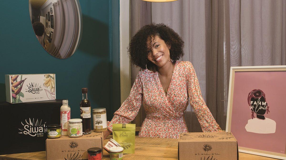 Idée cadeau : offrir la richesse caribéenne avec la Siwa box