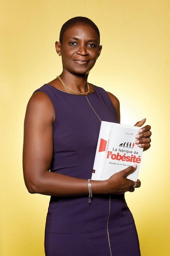 Marie-Elise Sextius - créatrice Agosse Guadeloupe