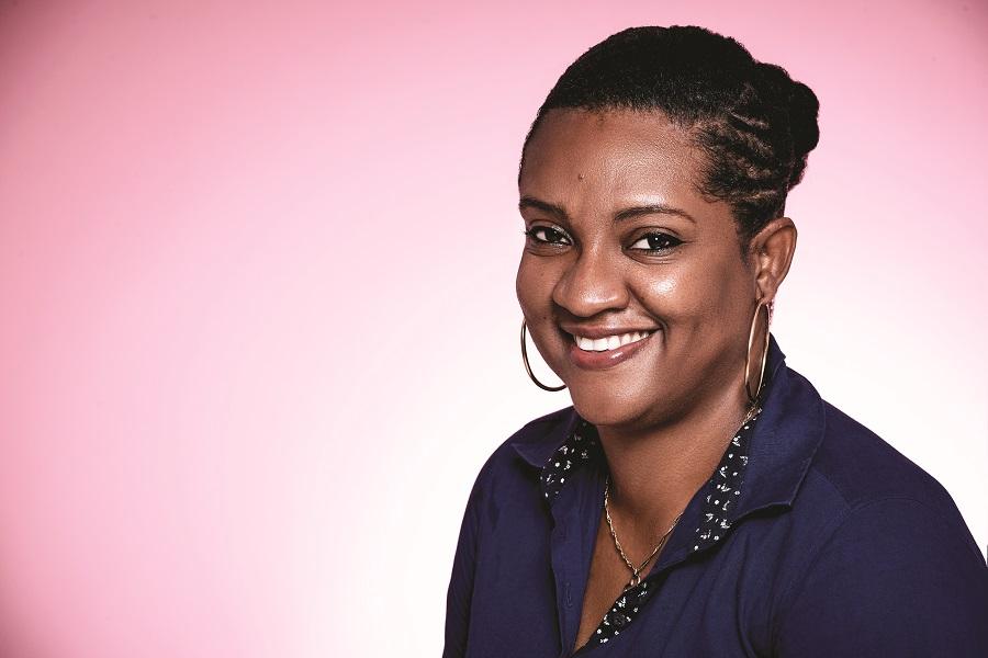 Valerie Bapaume - directrice ARCAVS Guadeloupe et îles du Nord
