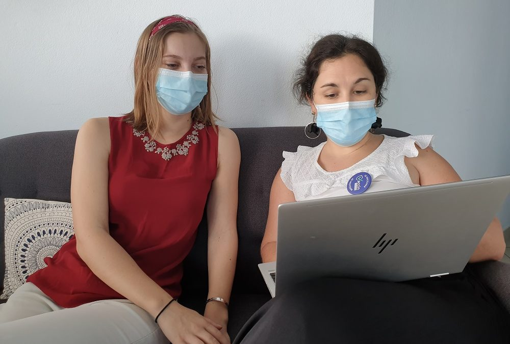 Face à la reprise de l'épidémie, point d'étape de l'ARS Guyane