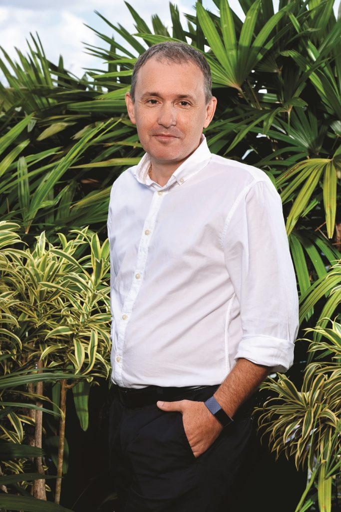 Ludovic Pétrement - BNP Paribas Antilles-Guyane