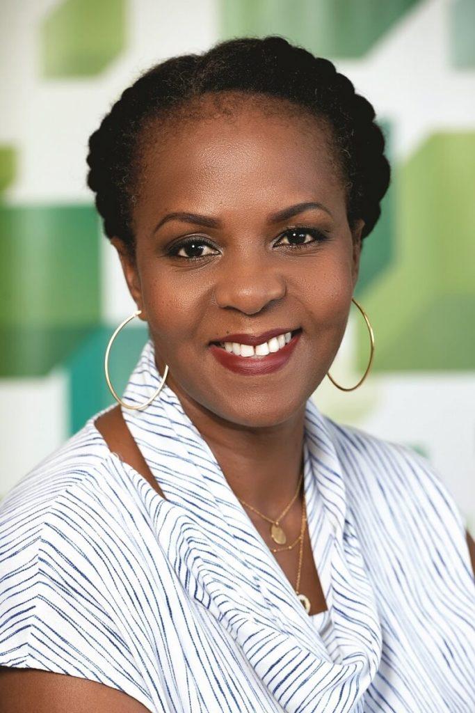 Catherine Linel - responsable communication et RSE - BNP Paribas Antilles-Guyane